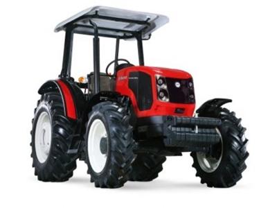 58 Hp Traktör