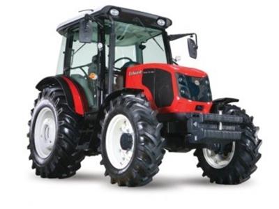 68 Hp Traktör