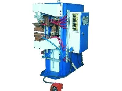 Pt060 Projeksiyon Çoklu Punta Kaynak Makinası