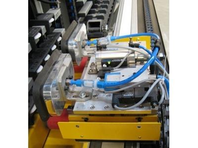 Otomatik Thiokol Makinesi CMS Makina OTM 2000