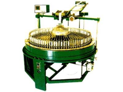 Dantel Makinası