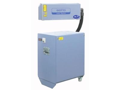 Co2 Laser Markalama Sistemi SEI Giotto 2axis Compact