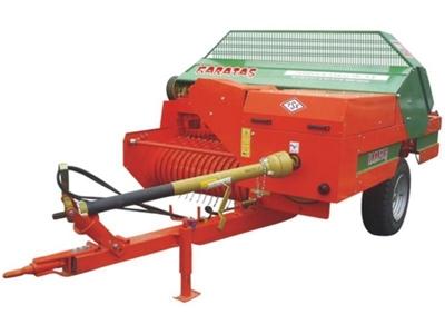 3 İpli Haşpaysız Balya Makinası -  Balya Boyutu 36 x 46 cm