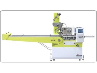 Fotoselli Yatay Ambalaj Makinası