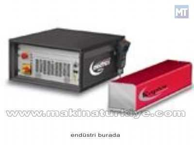 Lazer Markalama Sistemleri: Electrox-İngiltere