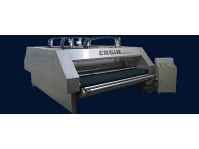 Ergin Er 3000 Halı Yıkama Makinası