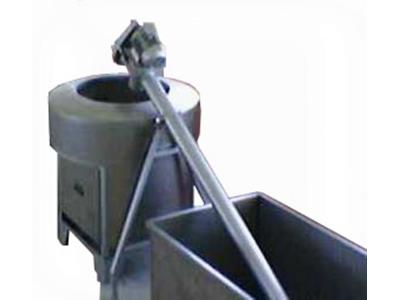 Susam Kabuk Ayırma Makinası