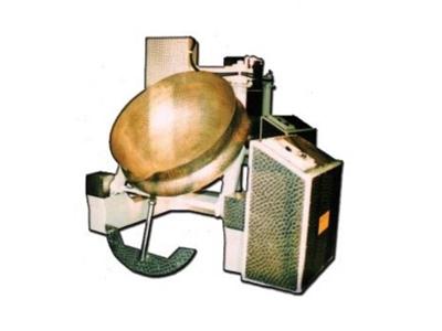 Lokum Pişirme Makinası ( 75 Kg/90dak )