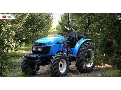 Bahçe Traktörü Ls R60