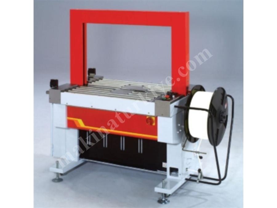Tam Otomatik Çelik Çember Makinası