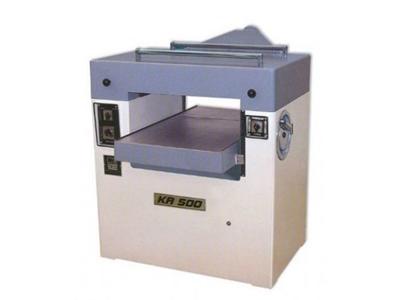 Netmak Ka 500 Kalınlık Makinası