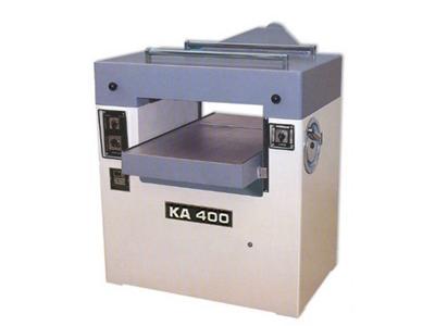 Kalınlık Makinası Netmak Ka 400