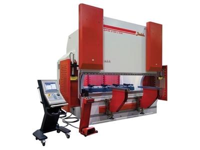 Baykal 3120*440 mm CNC Abkant Pres