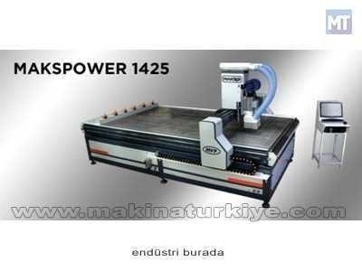 Makspower 1425 Cnc Router