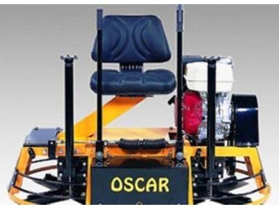 Çiftli Perdah Makinası Oskar P 700x2
