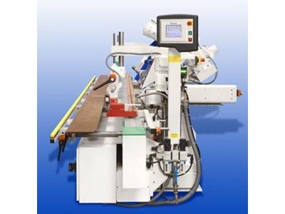 Kenar Ve Profil Zımpara Makinesi