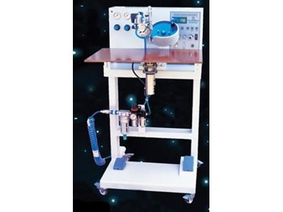 Ultrosonik Tek Kafalı Taş Yapıştırma Makinası