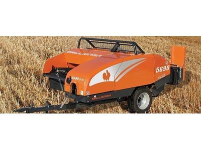Gallignani Balya Makinesi 5690 S