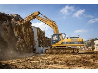 Ekskavatör - 36.2 ton