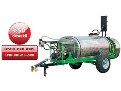 Turbo Atomizer / Buzlusan Bpbtukr1701-2000