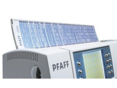Dikiş Desen Makinası Pfaff Performance 2058