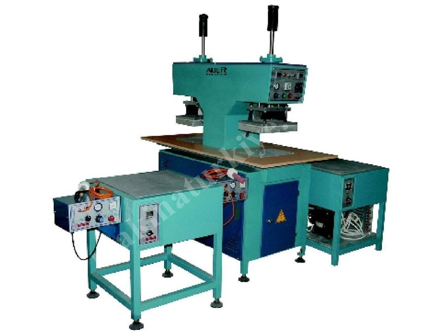 Micro Enjeksiyon Plastik Baskı Makinesi