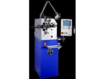 Baskı Yayı Makinesi Nucoıl Csc 8 A2