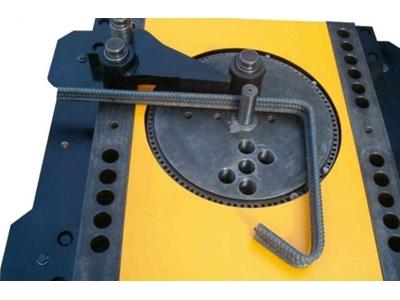 Demir Bükme Makinası ( 36 Mm )