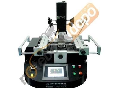 Er-X5006 Bga Rework Makinesi
