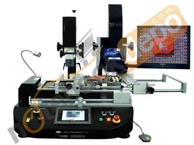 Er-X6001 Bga Rework Makinesi
