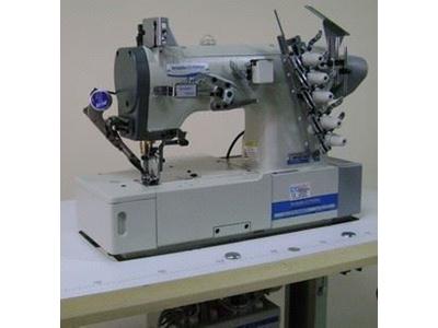 Elektronik Etek Reçme Makinası
