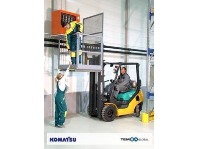 Dizel Forklift ( 1800 Kg )
