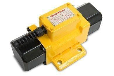 Elektrikli Dış Kalıp Vibratörü - 18200 N