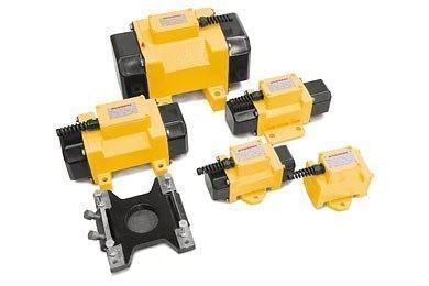 Elektrikli Dış Kalıp Vibratörü - 12000 N