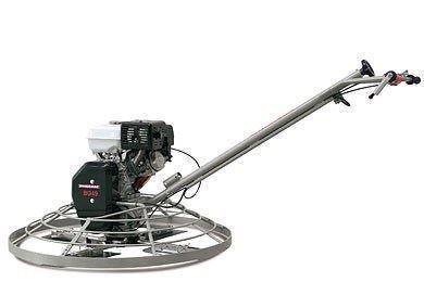 Benzinli Perdah Makinası - 1140 mm