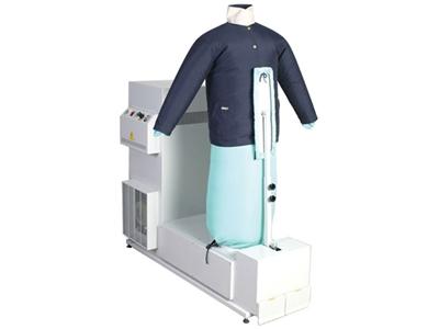 Üst Giyim Şişirme Ütü Makinesi / Alba  C01