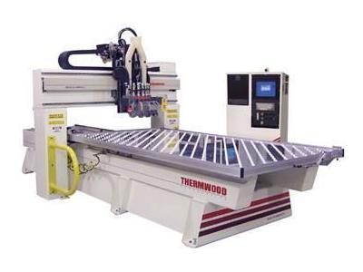 Cnc Ahşap İşleme Makinası Thermwood Model 40