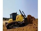 Dozer / New Holland D 180 Std/Xlt/Lgp