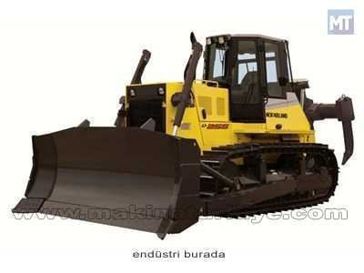Dozer / New Holland D 255 1