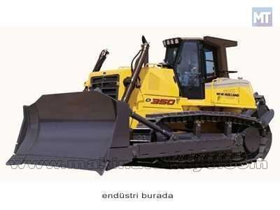Dozer / New Holland D 350