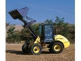 Mini Yükleyiciler / New Holland W 70tc