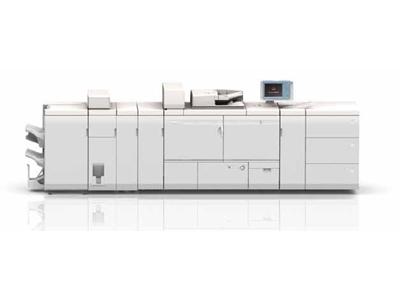 Siyah - Beyaz Dijital Baskı Makinası/Canon İmagepress 1110