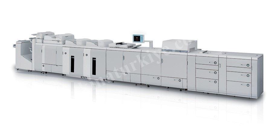 Renkli Dijital Baskı Makinası