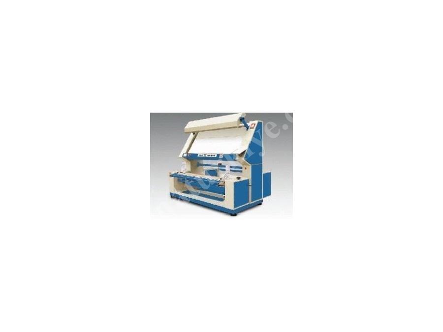 Kumaş Kontrol Makinesi