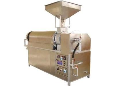 Otomatik Susam Kabuk Ayırma Makinası / Gürmaksan Gms 200