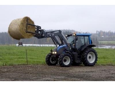 Tarla Traktörü / Valtra Hitech N101