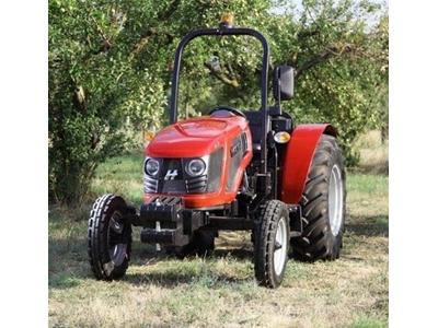 Bahçe Traktörü / Hattat Bahçe Serisi