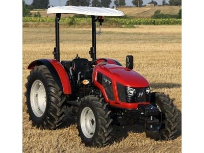 Bahçe Traktörü / Hattat Compact Serisi