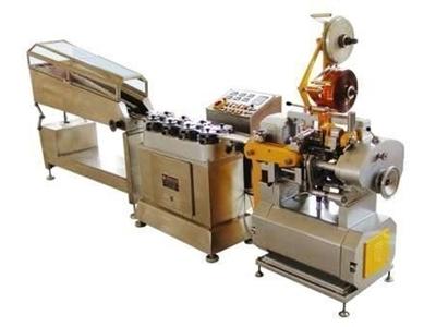 Tofy Şeker Makinası
