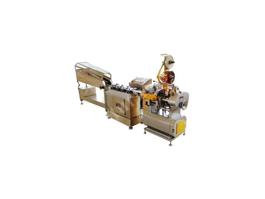 Tofy Şeker Makinası / Gürmaksan Gms Tşm